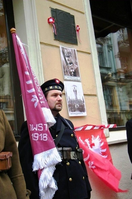 Powstanie Wielkopolskie nie tylko od święta. Każdego dnia spłacamy dług naszym dziadkom powstańcom