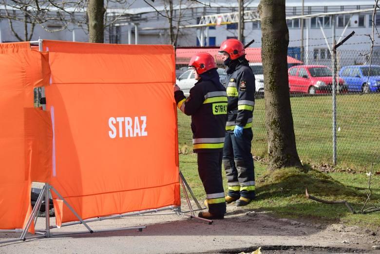 Do zdarzenia doszło wczoraj po południu na ul. Plac Gdański w centrum Ciechocinka.Szczegóły na kolejnych zdjęciach >>>Flesz - wypadki