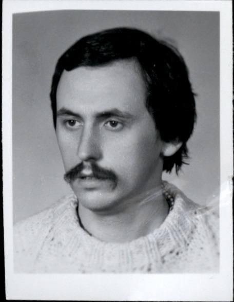 Krzysztof Turkowski AIPN Wr