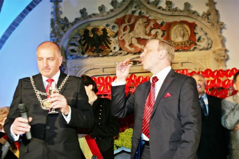 Honorowy Obywatel Bogdan Zdrojewski: Wrocławiowi zawdzięczam wszystko (ZDJĘCIA)