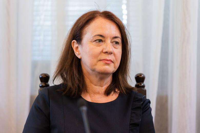 Krystyna Stachowska