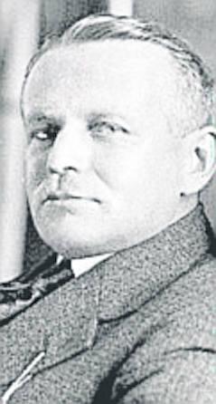 Michał Grażyński