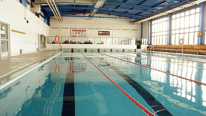 Kryta pływalnia przy ul. 22 Stycznia to jedyny, publiczny, kryty basen w Przemyślu. Drugi znajduje się w prywatnym hotelu.