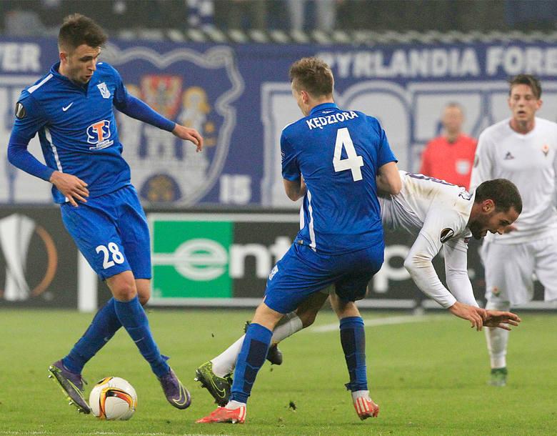 Sprowadzenie Dariusza Formelli to jeden z przykładów niezbyt udanych zimowych transferów Lecha
