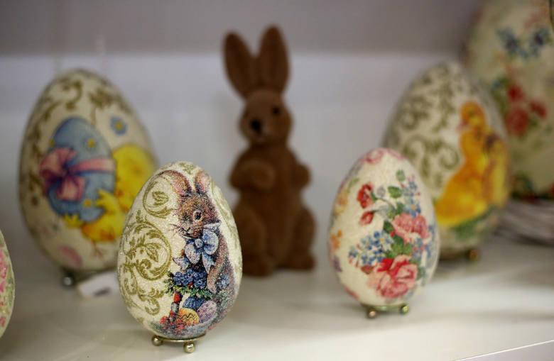 Wielkanoc będzie droga. To nie jaja, że tylko jaja tanie