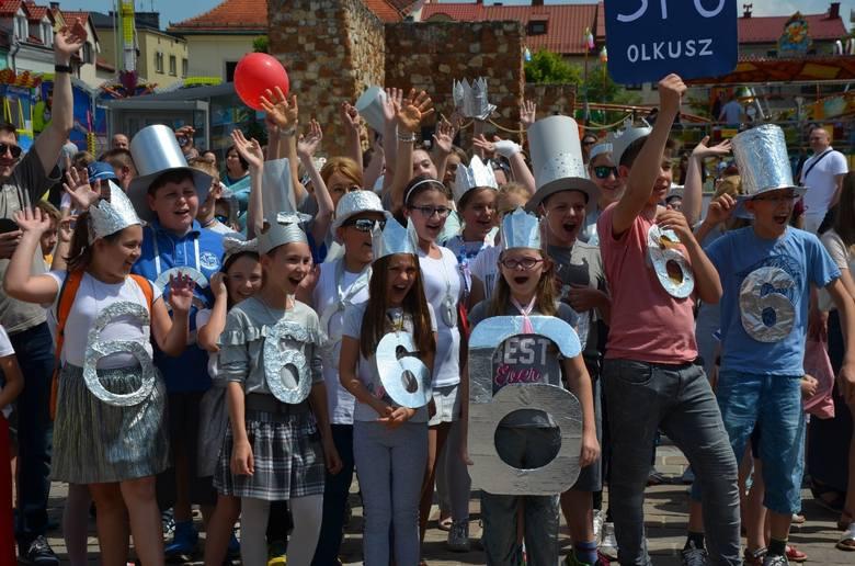 Podczas Święta Srebra - Dni Olkusza na scenie zagra Blue Café, Pectus i Kuba Molęda