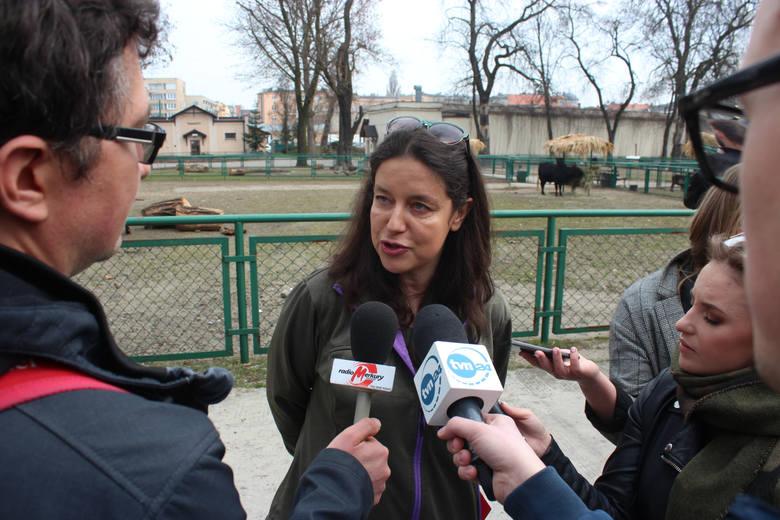 W poznańskim zoo przeprowadzono kolejną kontrolę urzędu miasta.