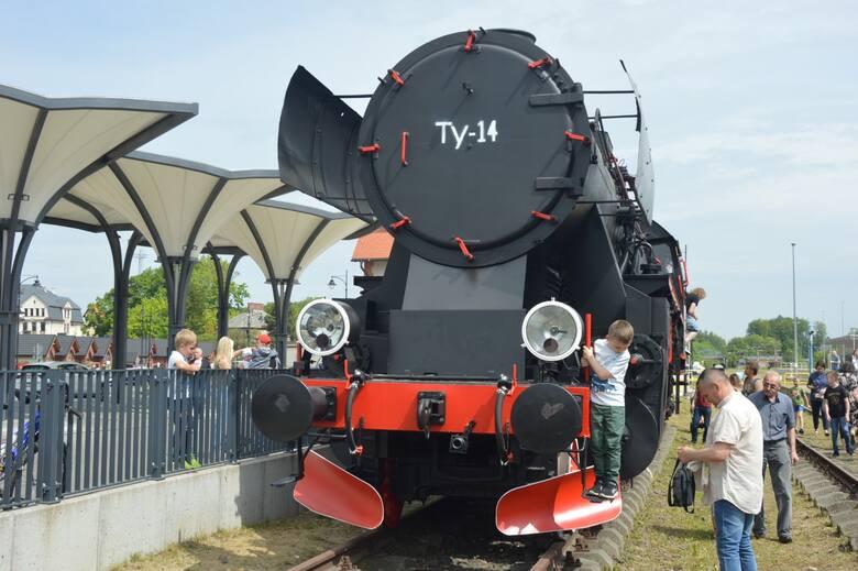Festyn kolejowy w Kartuzach w piątek, 4.06.2021 r. Zobacz zdjęcia >>>
