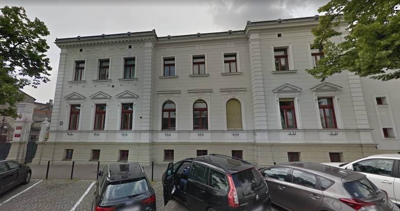 Pałac Kindlerów