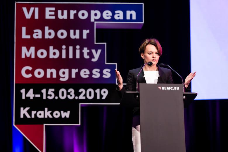Szósta edycja Europejskiego Kongresu Mobilności Pracy cieszyła się rekordowym w historii powodzeniem. Nic dziwnego: problem delegowania pracowników i