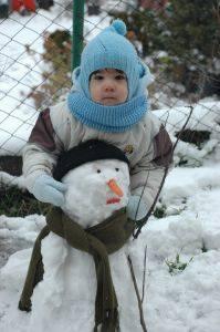 Alergia może atakować także zimą.