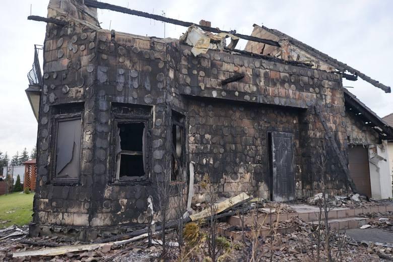 Wybuch w Murowanej Goślinie: Gaz-System ma wymienić półtora kilometra gazociągu
