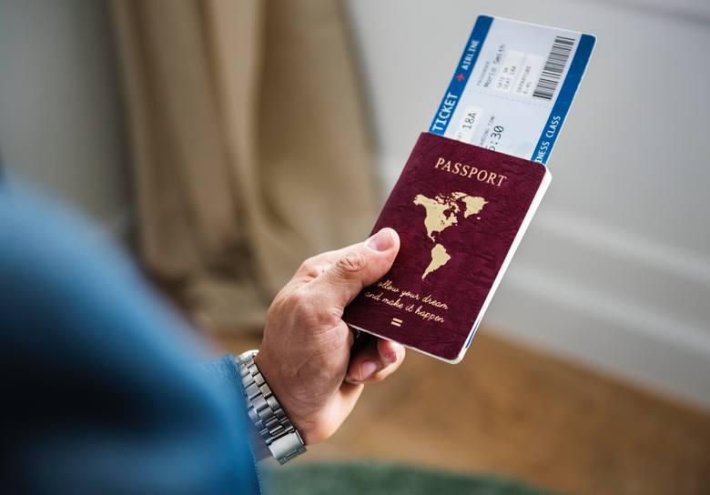 Jeśli masz tak na imię - uważaj za granicą! Możesz spotkać się z dziwną reakcją - sprawdź, czy jesteś na liście