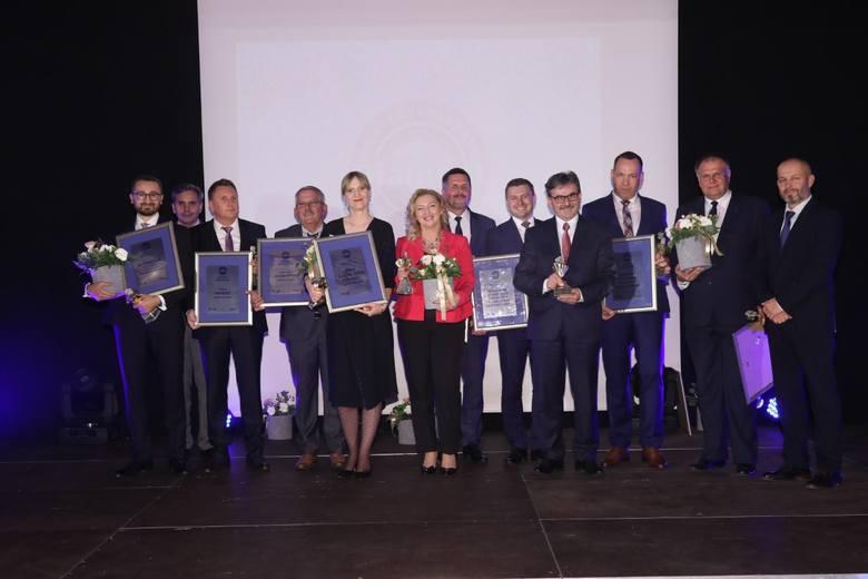 W piątek, 4 października, na wielkiej gali świętokrzyskiego biznesu w Best Western Grand Hotel w Kielcach poznaliśmy laureatów dziewiątej edycji nagrody