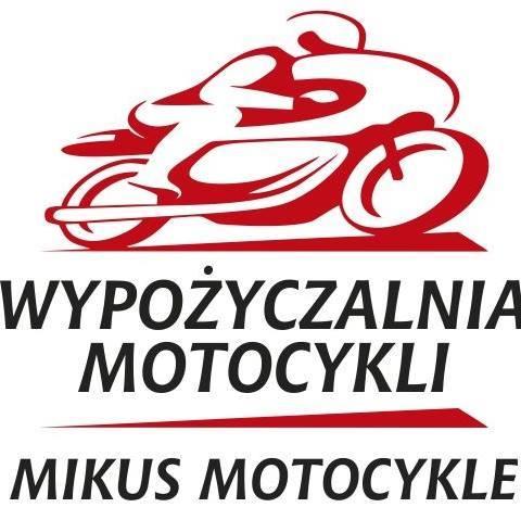 Mikus Motocykle Wypożyczalnia Motocykli Sonia Mika