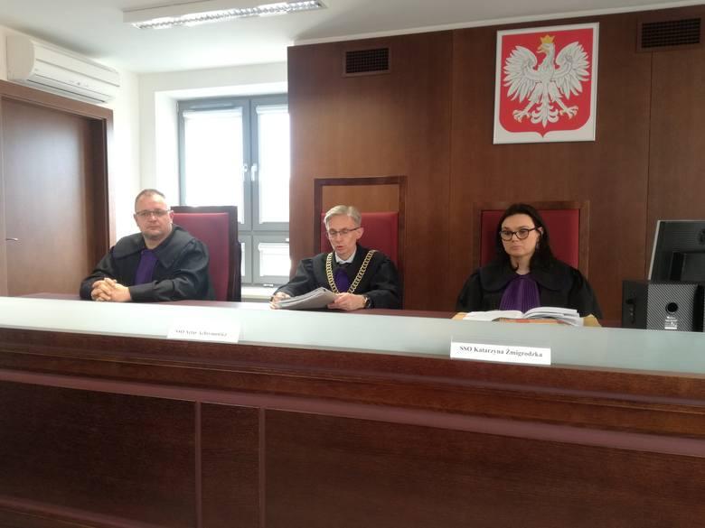 W czwartek przed Sądem Okręgowym w Lublinie zapadł wyrok w procesie Marka M.