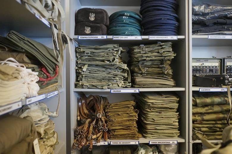 W ubiegłym roku Agencja Mienia Wojskowego otworzyła sklep internetowy. Można w nim kupić wojskową odzież i buty, sprzęt biwakowy i specjalistyczne wyposażenie.