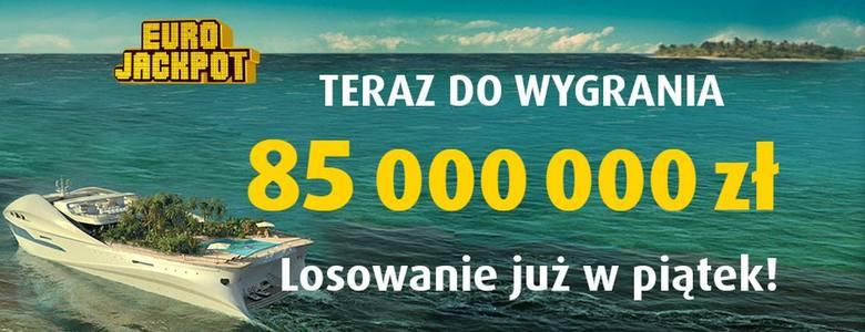 EUROJACKPOT WYNIKI 27.12.2019. Do wygrania jest 85 mln zł. Liczby losowanie Eurojackpot 27 grudnia 2019 [wyniki, numery, zasady]