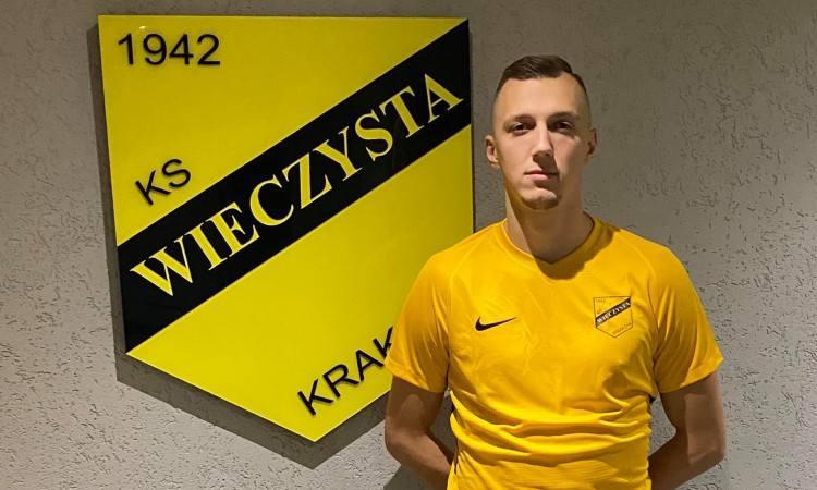 Seweryn Michalski odszedł do klubu V ligi