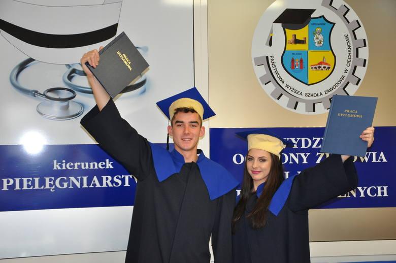 Państwowa Wyższa Szkoła Zawodowa w Ciechanowie - rekrutacja na półmetku. Dołącz do grona naszych studentów!