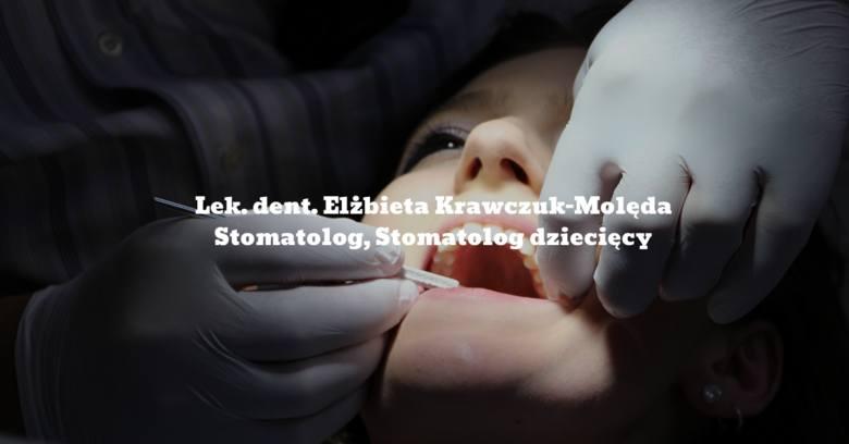 Stomatolog, Stomatolog dziecięcy27 opiniiadres; al. Wyzwolenia 49, Szczecin