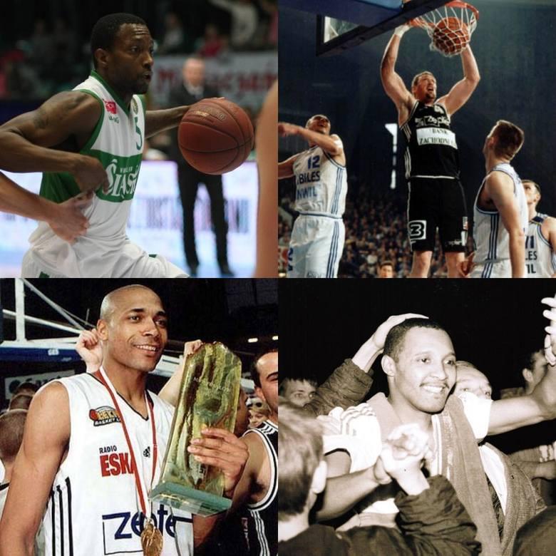 Koszykarski Śląsk Wrocław to zespół z wielkimi sukcesami, 17-krotny mistrz Polski. W zespole przez lata występowały zagraniczne gwiazdy, które miały