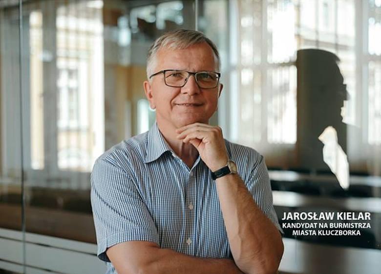 Kluczbork - Jarosław Kielar