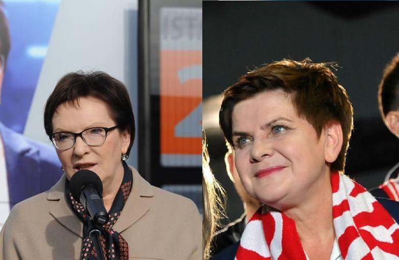 Ewa Kopacz vs Beata Szydło. Debata online. Stream live w Internecie i Transmisja TV online