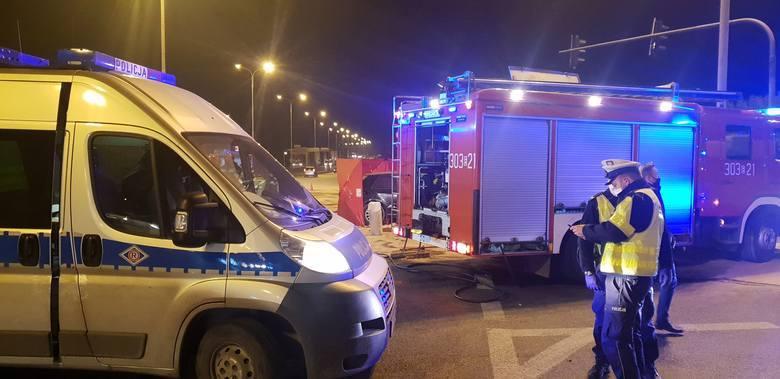 Już 9 osób zginęło w listopadzie na drogach województwa łódzkiego. Blisko trzy razy więcej, bo aż 25, ofiar wypadków drogowych odnotowano w poprzednim