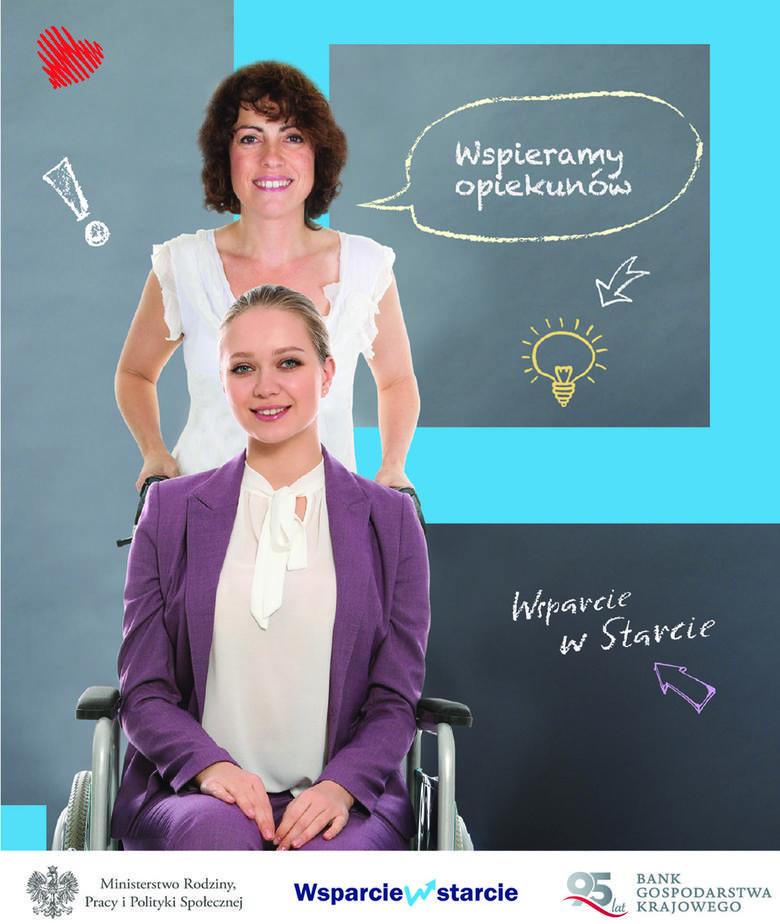 Finansowanie dla opiekunów osób starszych i niepełnosprawnych. Wiemy skąd wziąć pieniądze!