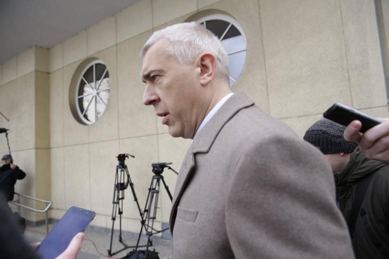 Roman Giertych nie trafi do aresztu. Prokuratura chce 5 mln zł poręczenia