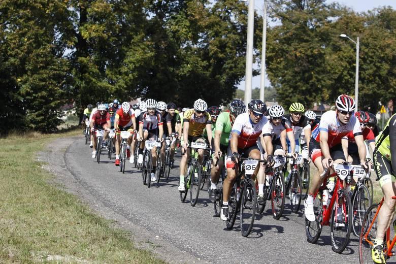 To była już VIII Dobrodzieńska Seta, największy maraton rowerowy na Opolszczyźnie.Trasa maraton wiodła z Dobrodzienia dookoła Jeziora Turawskiego i z