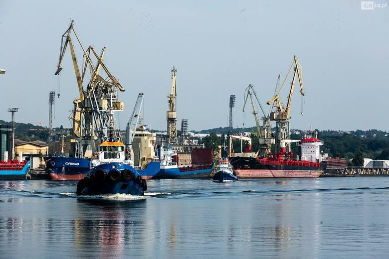 Chcą sprowadzić z Filipin do Szczecina około 1000 pracowników branży stoczniowej