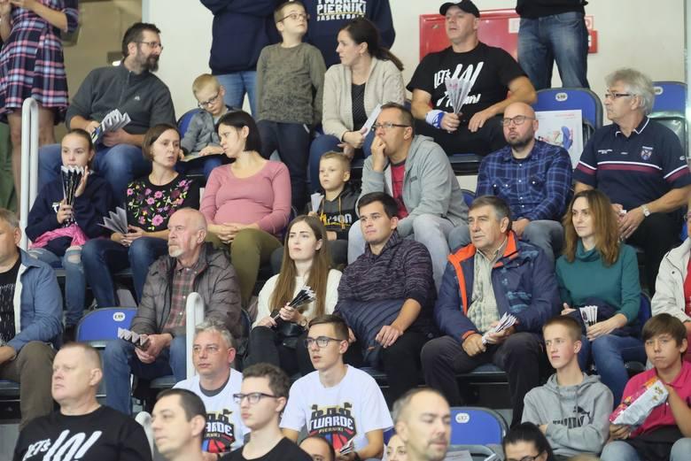 Polski Cukier Toruń - Legia Warszawa 79:70. Zobacz, czy jesteś na zdjęciu!