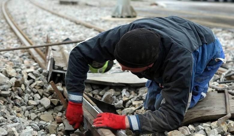 Przebudowa torowisk tramwajowych w Szczecinie. Otrzymamy 174,6 mln zł dofinansowania!
