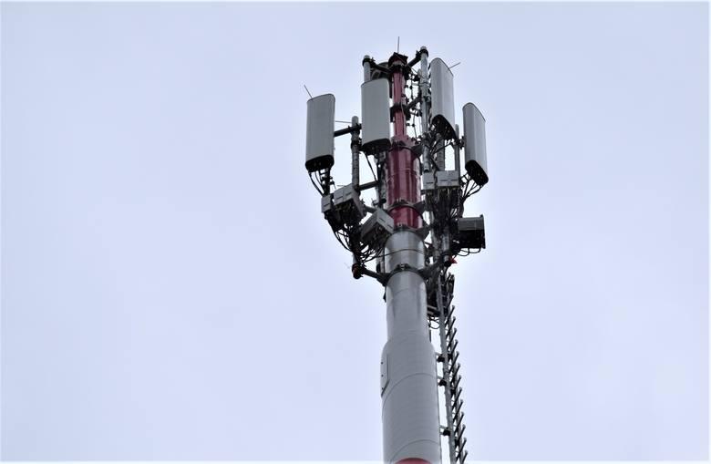 Wszyscy polscy operatorzy uruchomili już sieć 5G