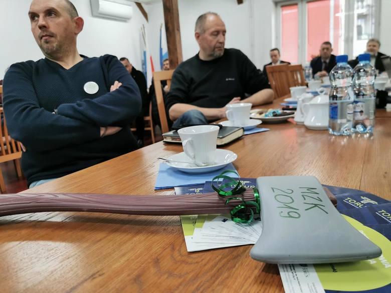 W piątek wojewoda wydał zezwolenie na przebudowę al. Jana Pawła II w Toruniu. Obwieszczenie o tym pojawiło się w Biuletynie Informacji Publicznej w poniedziałek.