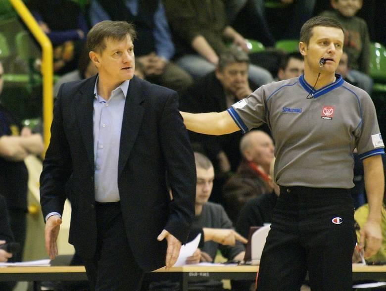 Sportino Inowrocław - Asseco Prokom Gdynia