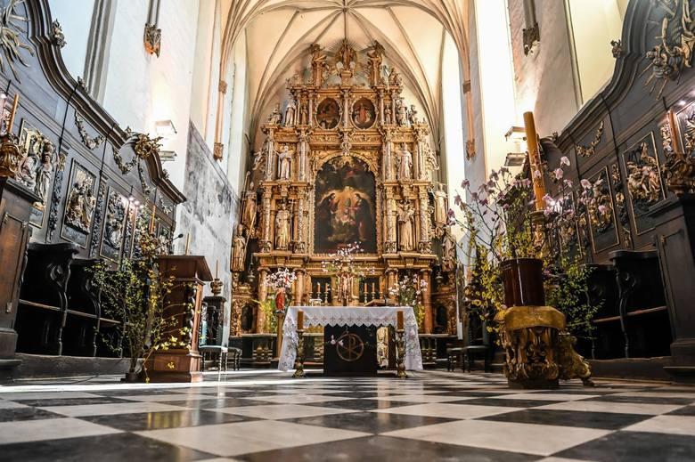 Transmisje mszy św. w internecie: Rzeszów, Podkarpacie. Gdzie można uczestniczyć we mszy online 28.03