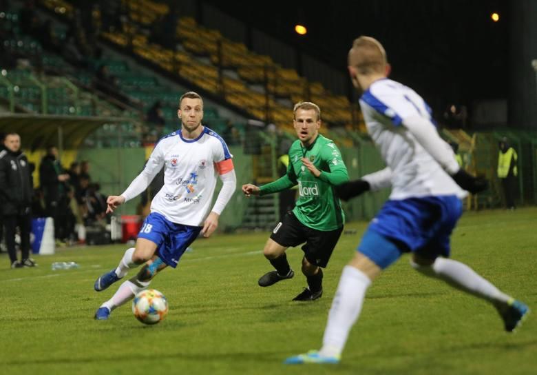 W okresie 1 kwietnia 2019 - 31 marca 2020 klub z województwa zachodniopomorskiego nie wypłacił piłkarskim pośrednikom ani złotówki.
