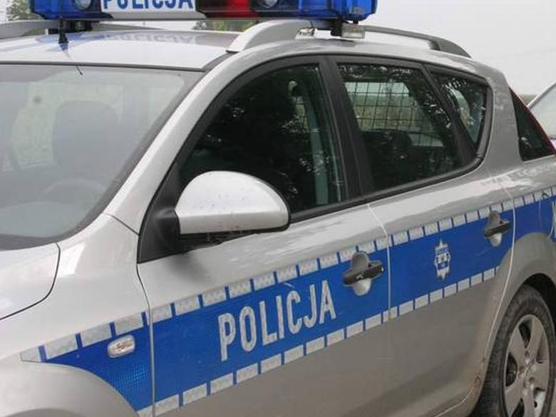 Obu chłopców policjanci przekazali od opiekę rodzin.