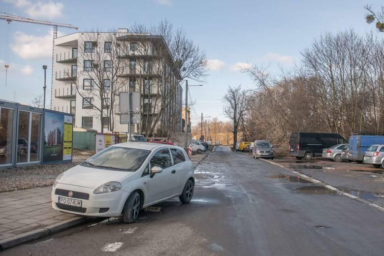Jeszcze w tym roku rozpocznie się budowa ul. św. Wawrzyńca, od skrzyżowania z Niestachowską i Żeromskiego do Kościelnej