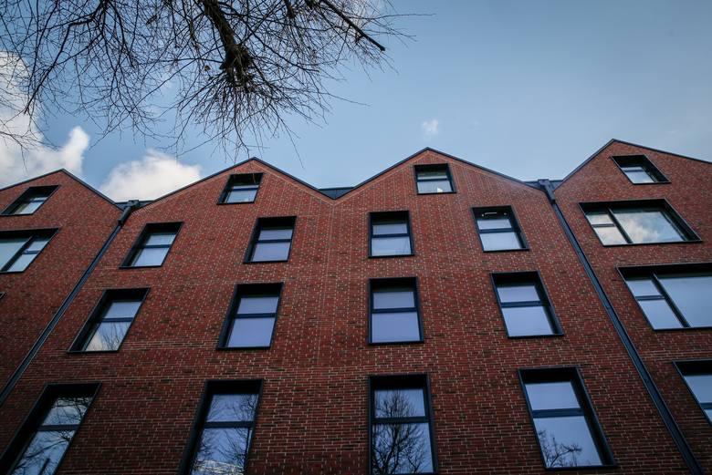 Deficyt mieszkań w Polsce szacowany jest na ok. 2,5-3 mln lokali.