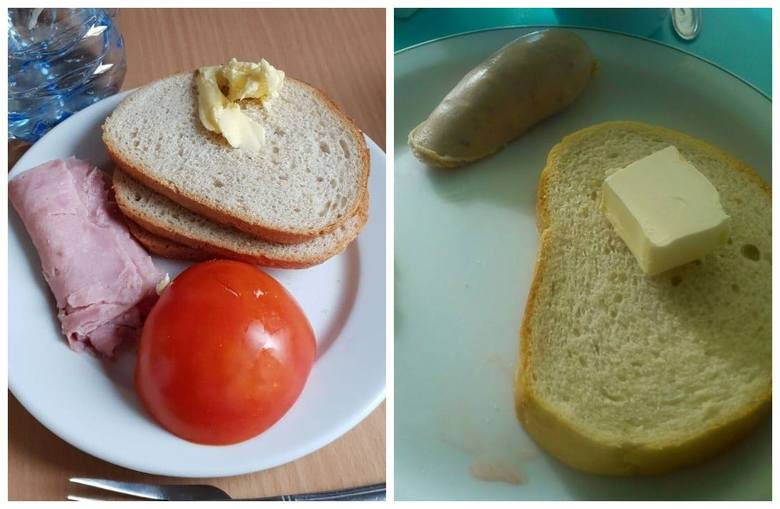 Nie od dziś wiadomo, że pacjenci narzekają na jedzenie w polskich szpitalach. Wielu z nich uważa, że jest monotonne i złej jakości, a serwowane potrawy