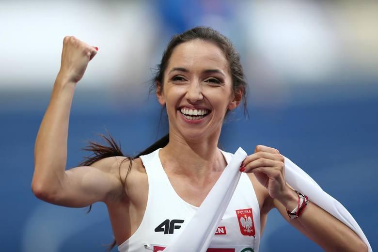 Polska wygrała klasyfikację medalową halowych mistrzostw Europy w Glasgow. Nasi lekkoatleci zdobyli pięć złoty medali i dwa srebrne.