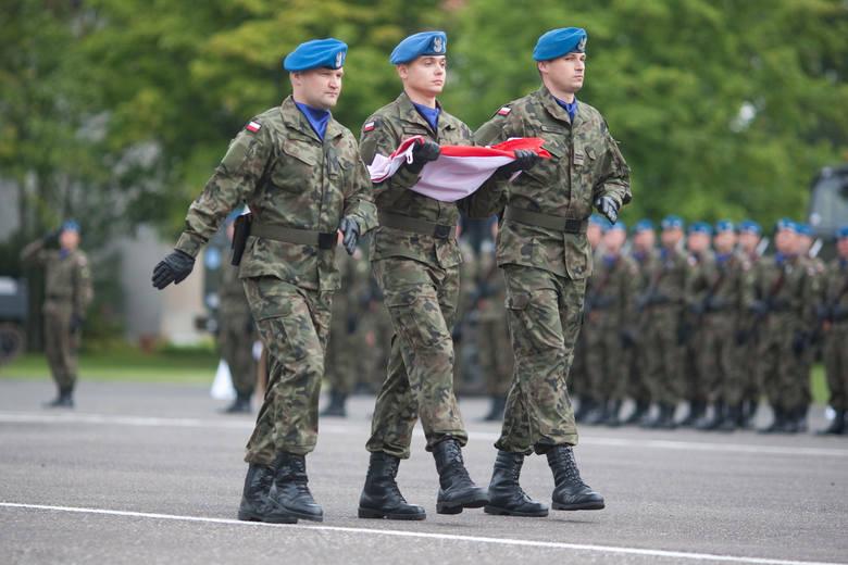 Brygada zaprasza na Święto Wojska Polskiego w Słupsku