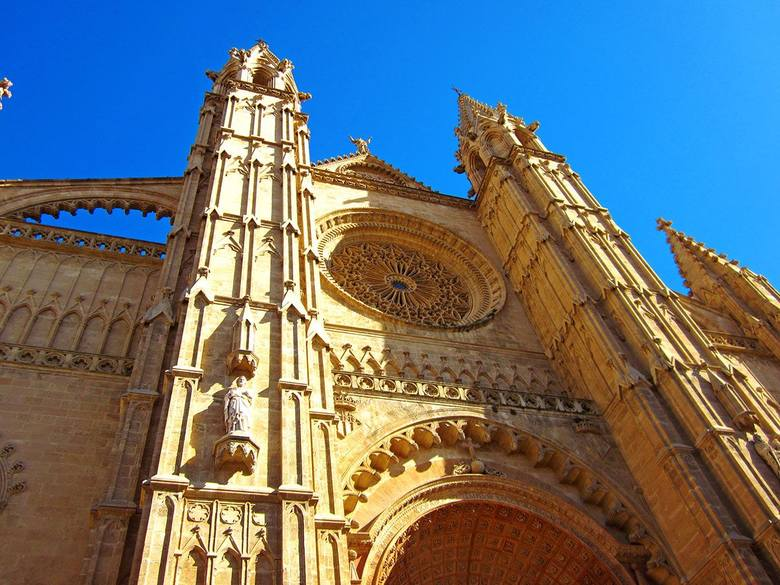 Majorka, Hiszpania