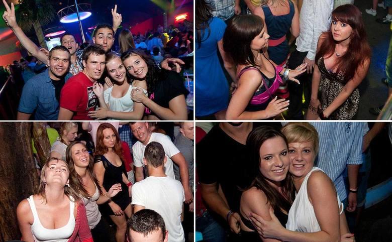 Jak wyglądały letnie imprezy w mieleńskim klubie Koko Bongo w 2011 roku? Zapraszamy do obejrzenia zdjęć z dyskotek! Zobacz także: Koszalin: koncert zespołu