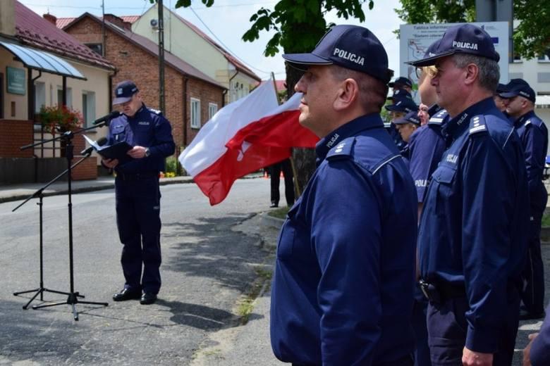 Uroczyście otworzono kolejny, dwunasty już, posterunek policji. Po ponad 6 latach, wrócił on na mapę województwa podkarpackiego. Symboliczne klucze do