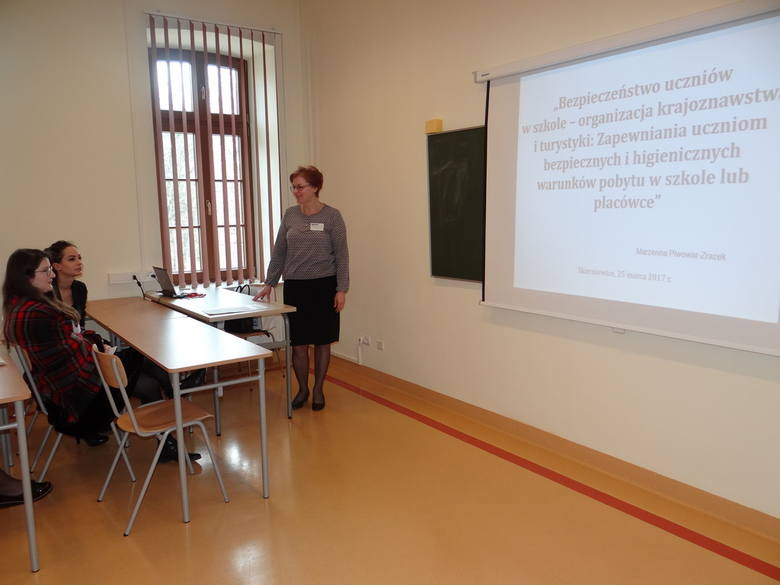 9. Kiermasz Edukacyjny WODN w Skierniewicach [ZDJĘCIA]